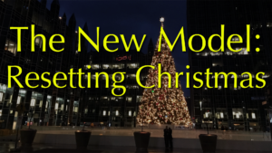 Resetting Christmas